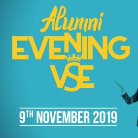 Annual Alumni Meeting 2019
