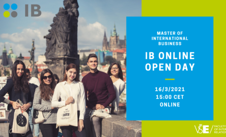 IB Online Open Day – March 16, 2021