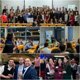 Annual Alumni Meeting 2018