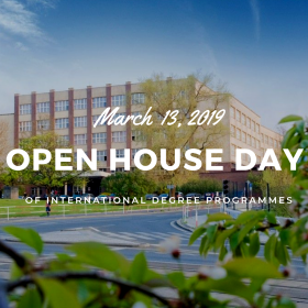 Open House Day – 13.3.2019