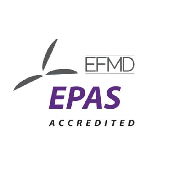 EPAS accreditation