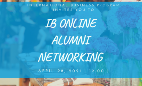 Consulting Hours for IB applicants – online