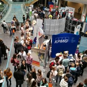 ŠANCE – Job Fair 15. – 17. 10.
